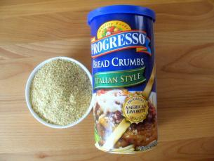 Food Processor Soft Bread Crumbs