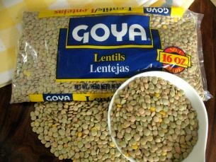 How Long To Cook French Green Lentils