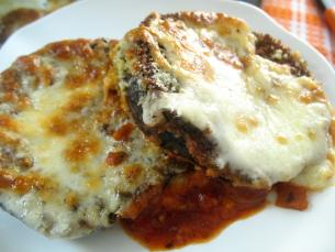 How To Make Eggplant Parmesan