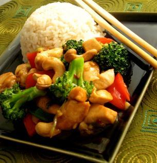 Stir-fry Seasonings > Start Cooking