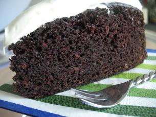 Chocolate Cake Recipe For Beginner Cooks This Moist Rich Dense Is One That You Will Want To Make Again And