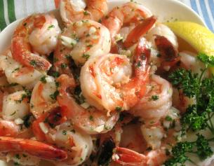 Easy recipes for pre cooked shrimp