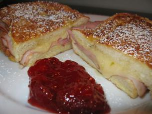 Grilled Sandwiches: How to Go Beyond Grilled Cheese > Start Cooking