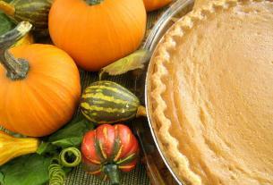 Pumpkin Pie for Beginners