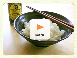 How to cook white rice start cooking ccuart Image collections