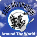 food destinations logo