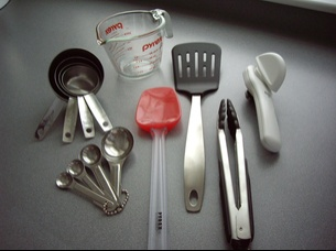 Utensils The Seven Essentials Gt Start Cooking